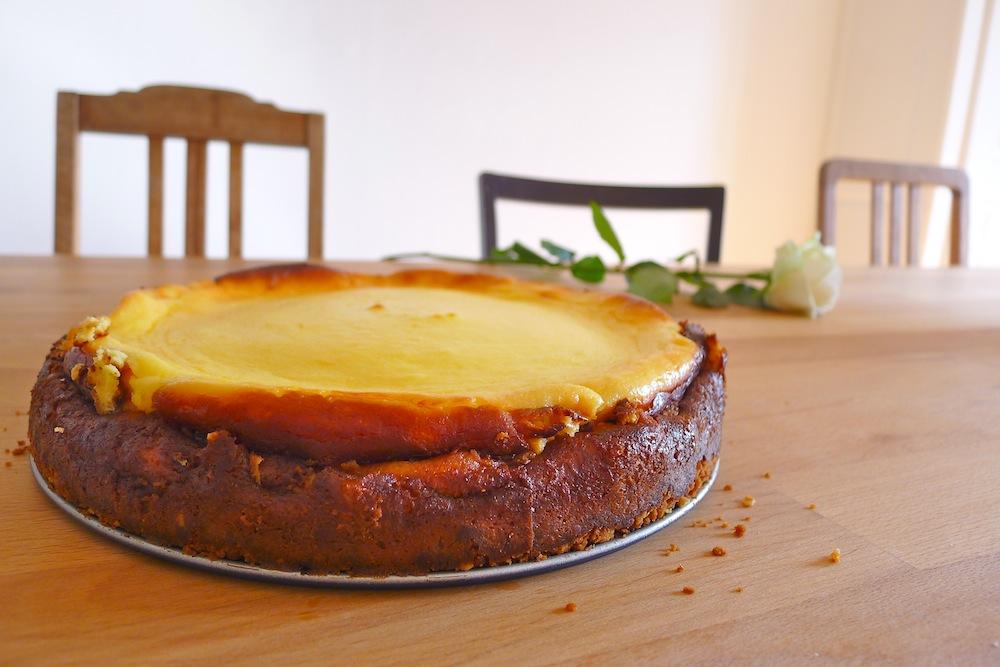 New York Cheesecake | La Gourmerina